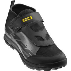 Mavic Deemax Elite Shoes Unisex Black/Smoked Pearl/Black
